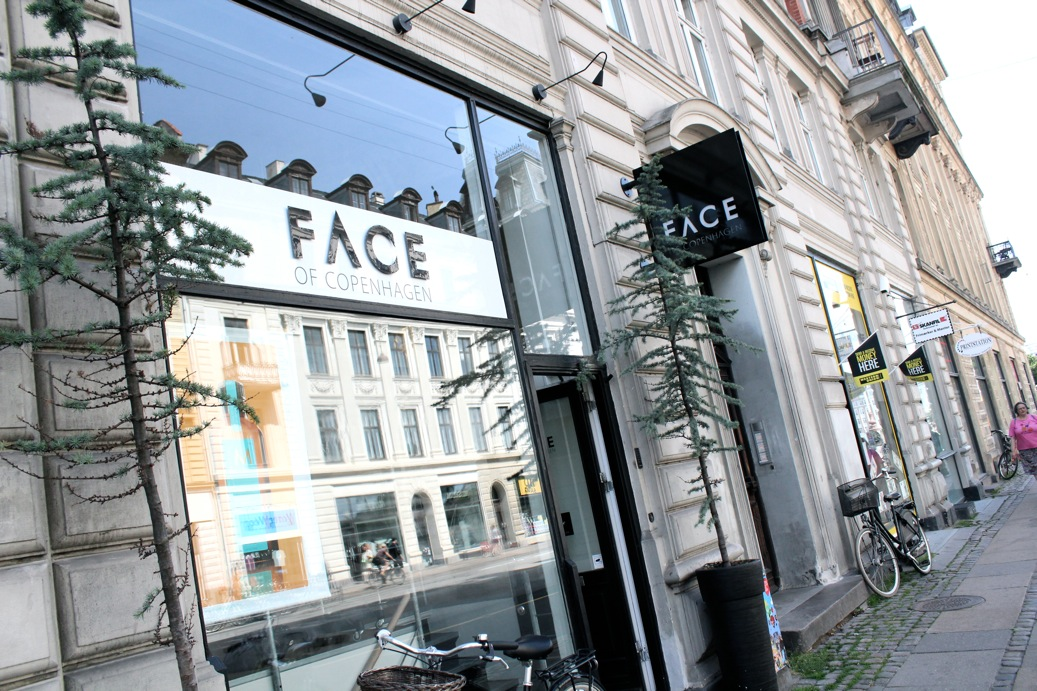 Face of CPH, Skin Dept.